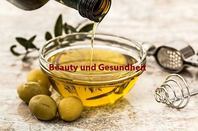 Beauty - Gesundheit