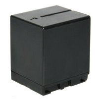 Blumax Akku für JVC BN-VF714 MG30 MG31,D270, DF420,...