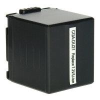 Akku DU21 für Hitachi DZ-GX3200E DZ-GX3300 DZ-GX5020 DZ-GX5100 DZ-BX35