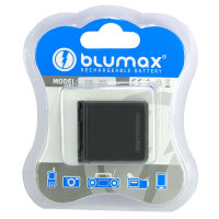 Blumax Akku VBG260 für Panasonic HDC-HS9 HDC-HS20...