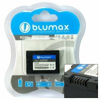 Blumax Akku für Samsung iA-BP420E HMX-S 16 HMX-S 10...