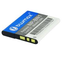Blumax Akku NP-BN1 3,7v Li-ion für Sony DSC-WX200...