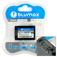 Blumax Akku NP-FV70 für Sony HDR-CX520VE HDR-CX520...