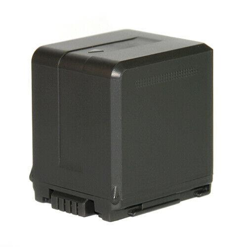 Ersatz Akku VBG260 für Panasonic SDR-H80 SDR-H90 SDR-H280 HDC-HS300 HDC-HS700