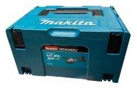 Makita DGA506ZJ Akku-Winkelschleifer, 70 W, 18 V, Blau /...