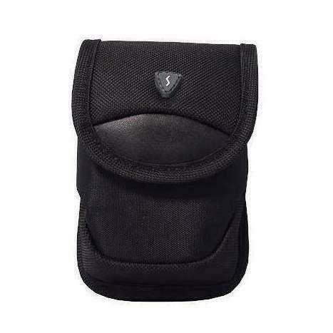 Sumdex Digitalkameratasche schwarz für Casio QV-R200 QV-R300