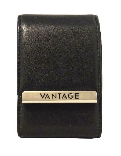 Vantage Ultimate MCS 2 Leder Tasche für Canon PowerShot A3500 IS A4000 IS