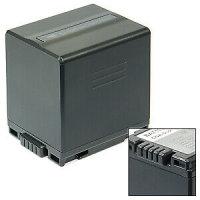 Akku DU21 für Panasonic NV-GS80 EG-S NV-GS80EG-S...