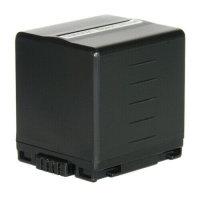 Akku DU21 für Panasonic VDR-M95 VDR-D100 VDR-D150...