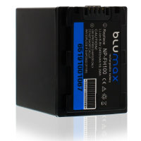Blumax Akku NP-FH100 für Sony DCR-SR35E DCR-SR36E...