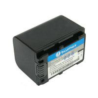 Blumax Akku NP-FV70 für Sony HDR-CX410VE HDR-CX410 VE HDR-CX505VE HDR-CX505 VE
