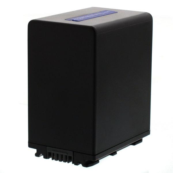 Ersatz Akku NP-FV100 für Sony HDR-SR12E HDR-SR12 E DCR-SR21E DCR-SR21 E