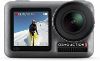 DJI Osmo Action Cam Digitale Actionkamera mit 2...