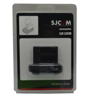 Original SJCAM SJ6 Legend Dual Charger / Doppel...