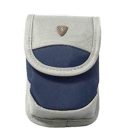 Sumdex Digitalkameratasche grau für Rollei Sportsline 99