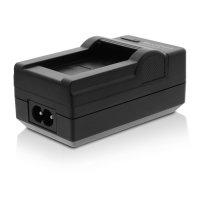 Blumax Ladegerät für Rollei Compactline 203 103...