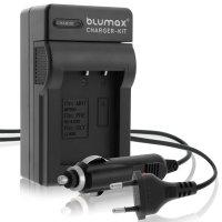 Blumax Ladegerät für S/N:NP40_LP200810 P/N:02491-0037-00 02491-0015-00 82SE