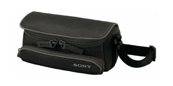 Original Sony Tasche mit Gürtelschlaufe DCR-SX30E DCR-SX30 E, DCR-SX33E DCR-SX33