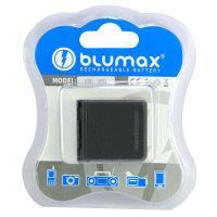 Blumax Akku VBG260 für Panasonic SDR-H80 SDR-H90...