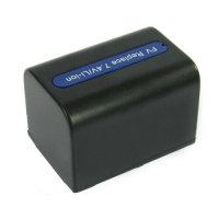 Ersatz Akku NP-FV70 für Sony DCR-SX15E DCR-SX15 E...